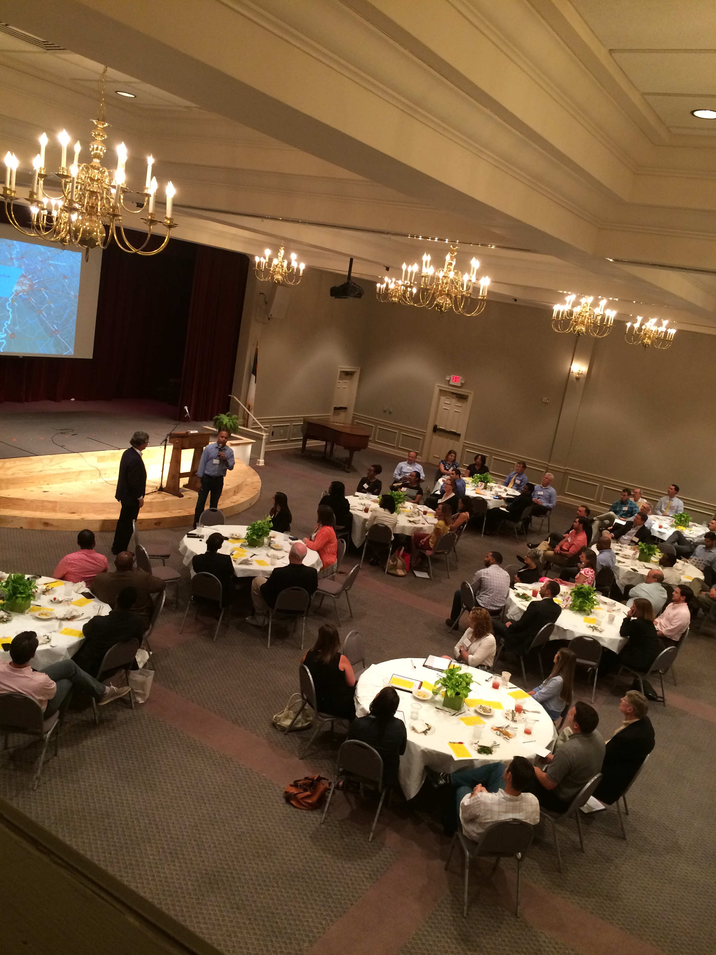 NEXUS Class of 2019 Opening Session